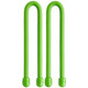 Nite Ize Gear Tie 6 (2-pack) Lime